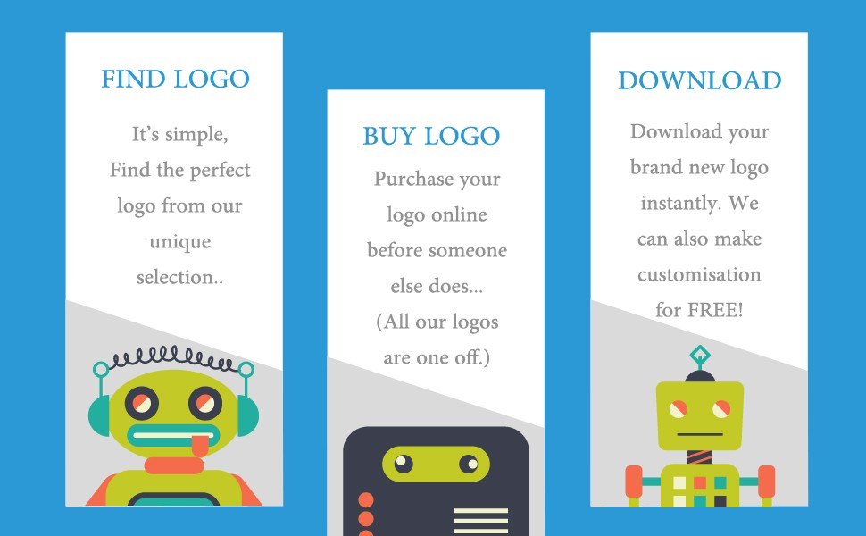 buy logo | Lobotz.com