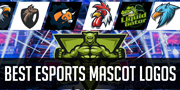 Mascot Logos For Sale