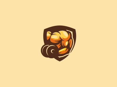 Number 14 - Gym logos online