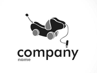 Number 20 - Dog logos online