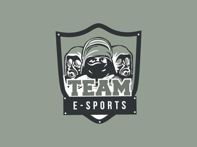 Number 11 - Gaming logos online