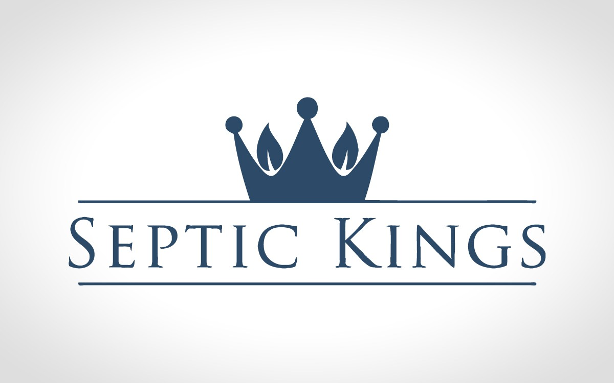 King Crown Logo Design