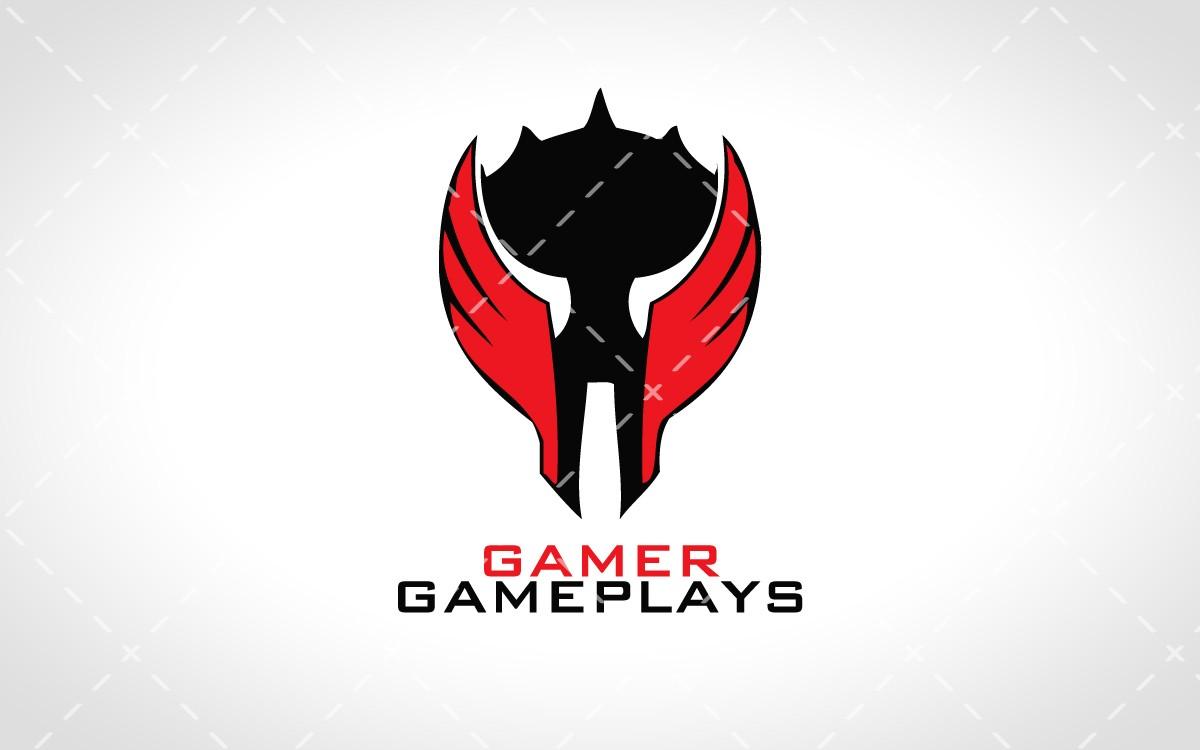 Gamer Youtube Channel Logo For Sale - Lobotz