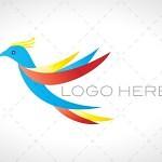 Premium Phoenix Logo For Sale