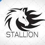 Stallion Logo For Sale