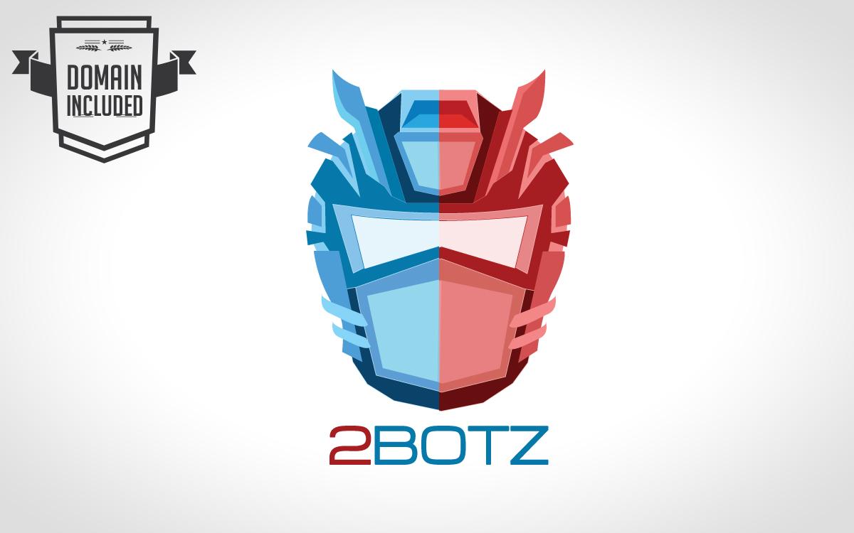 robot logo archives lobotz