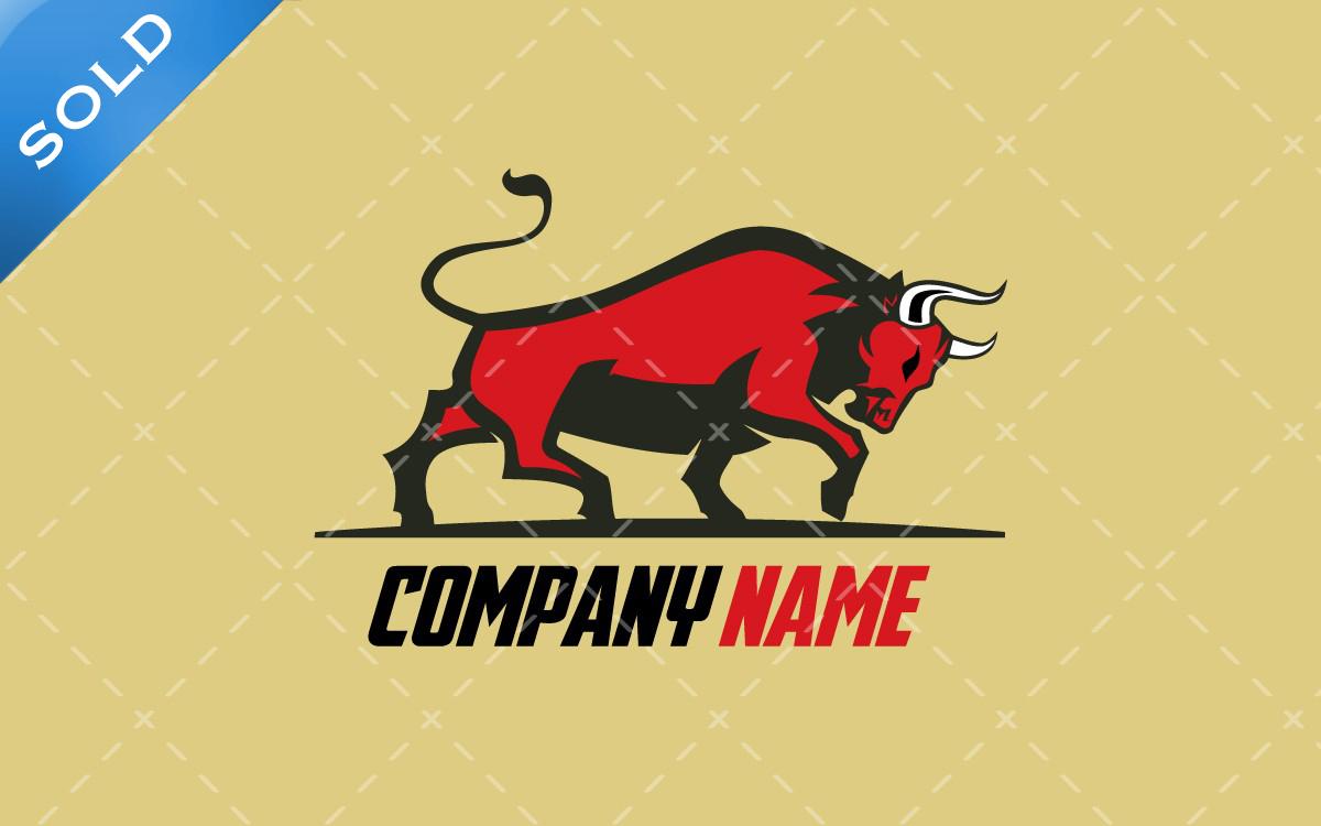 strong ox logo