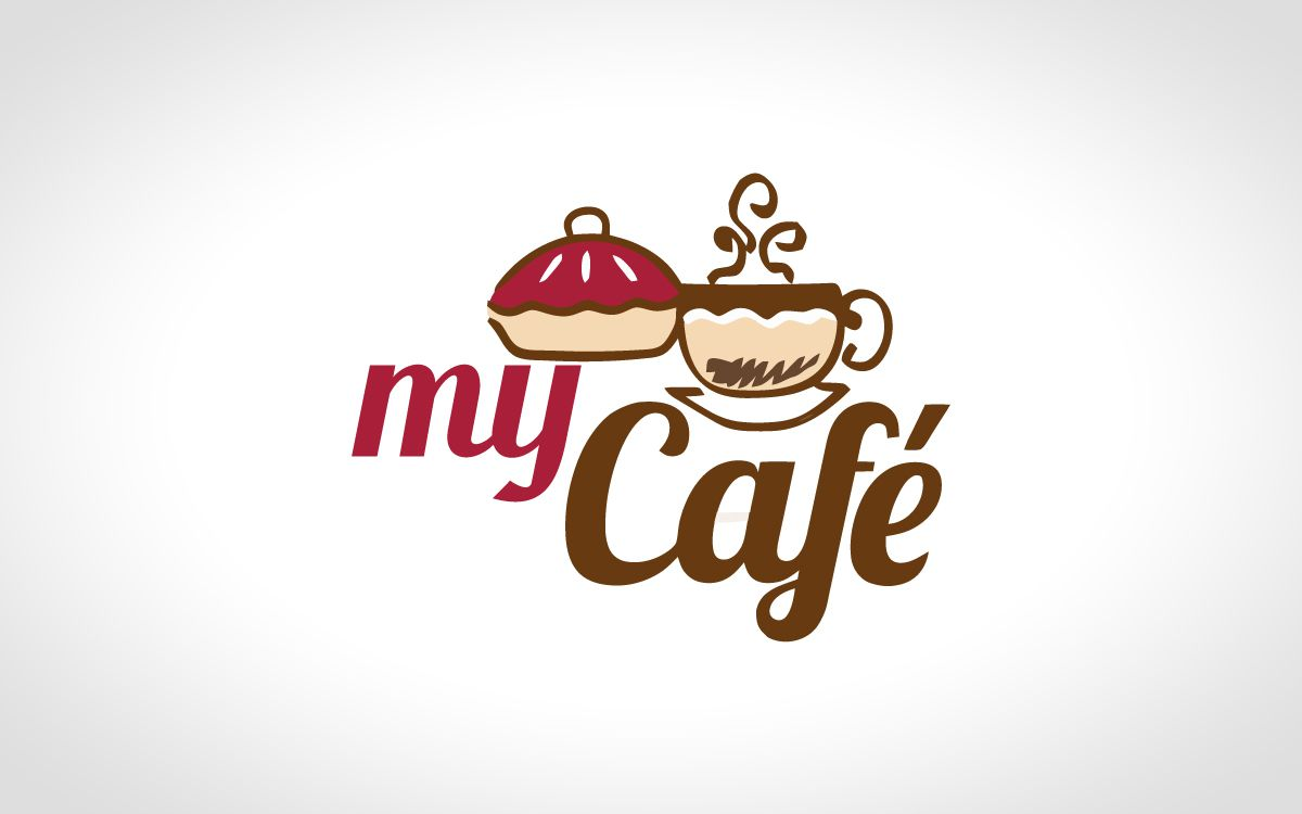cafe logo for sale