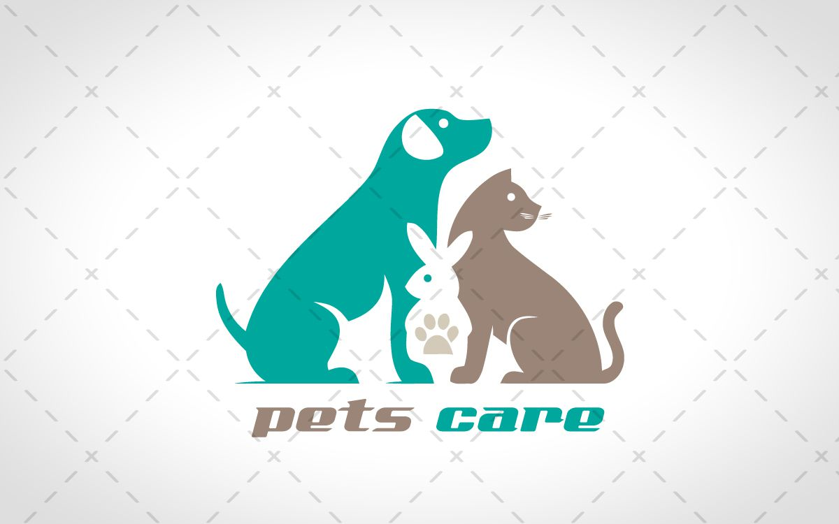 pets logo for sale