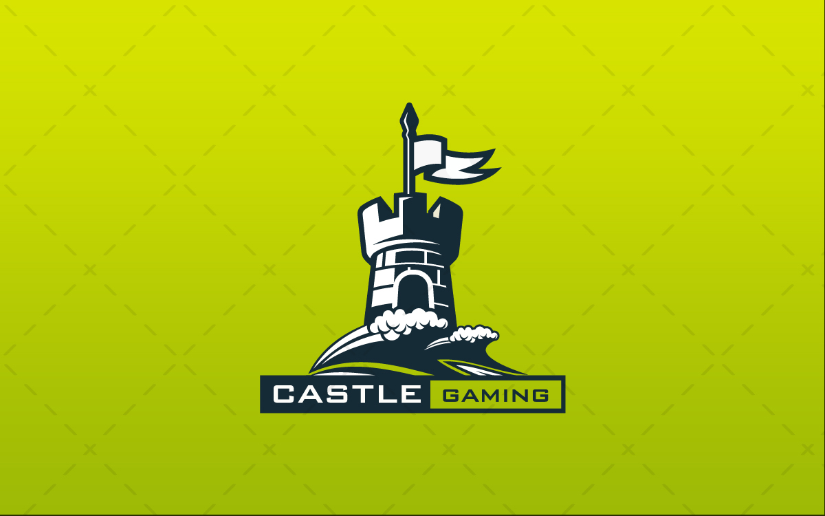 online casino for fun gaming logo erstellen