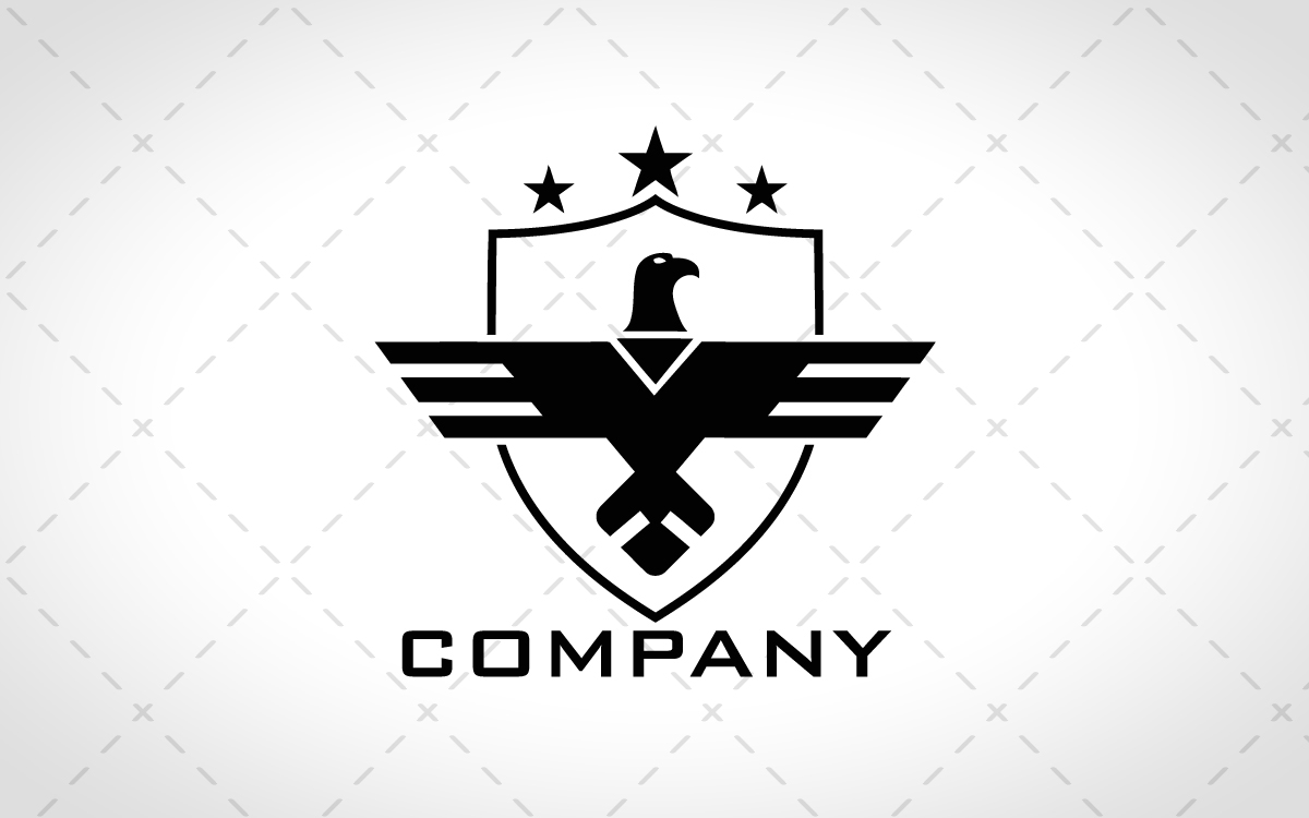 Platinum Eagle ... Eagle Logo For Sale