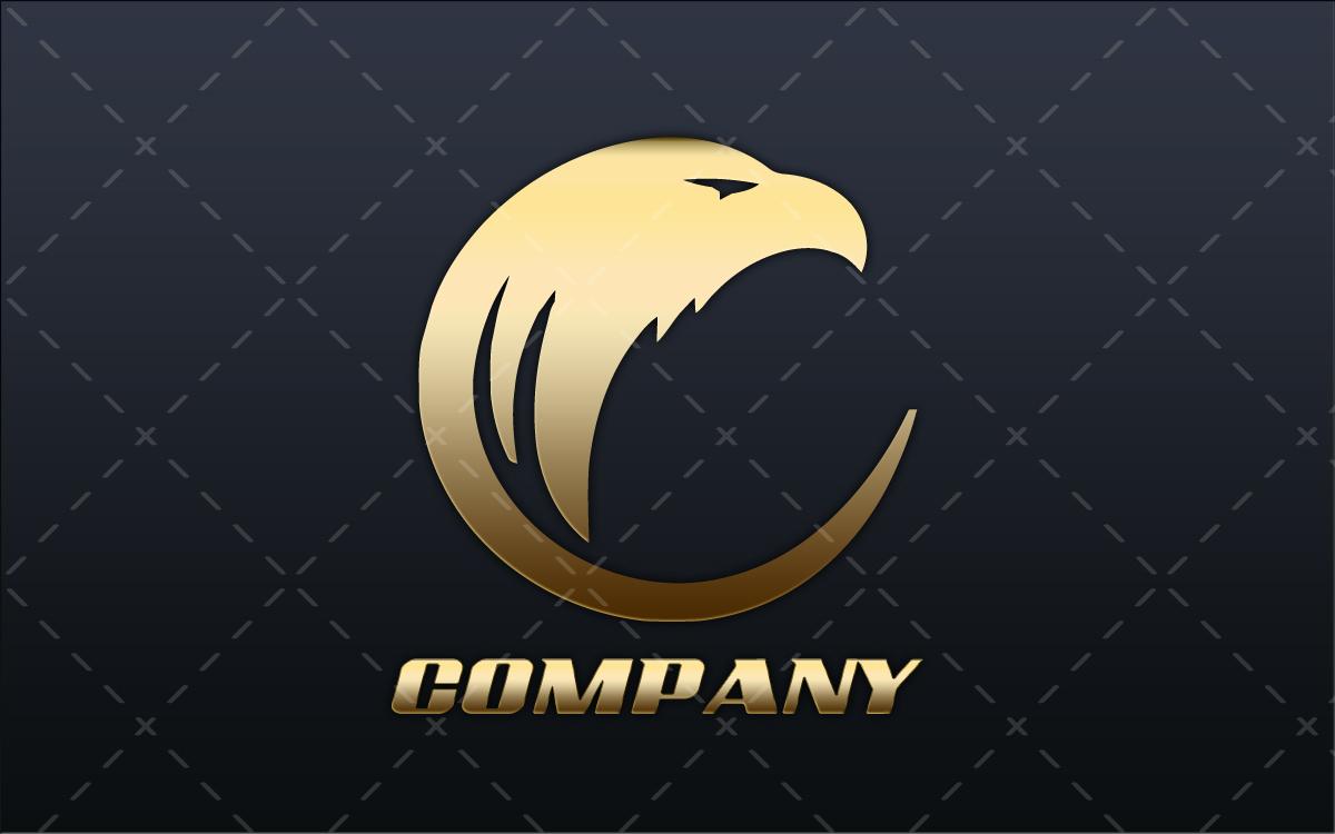 Eagle Logo For Sale on Behance