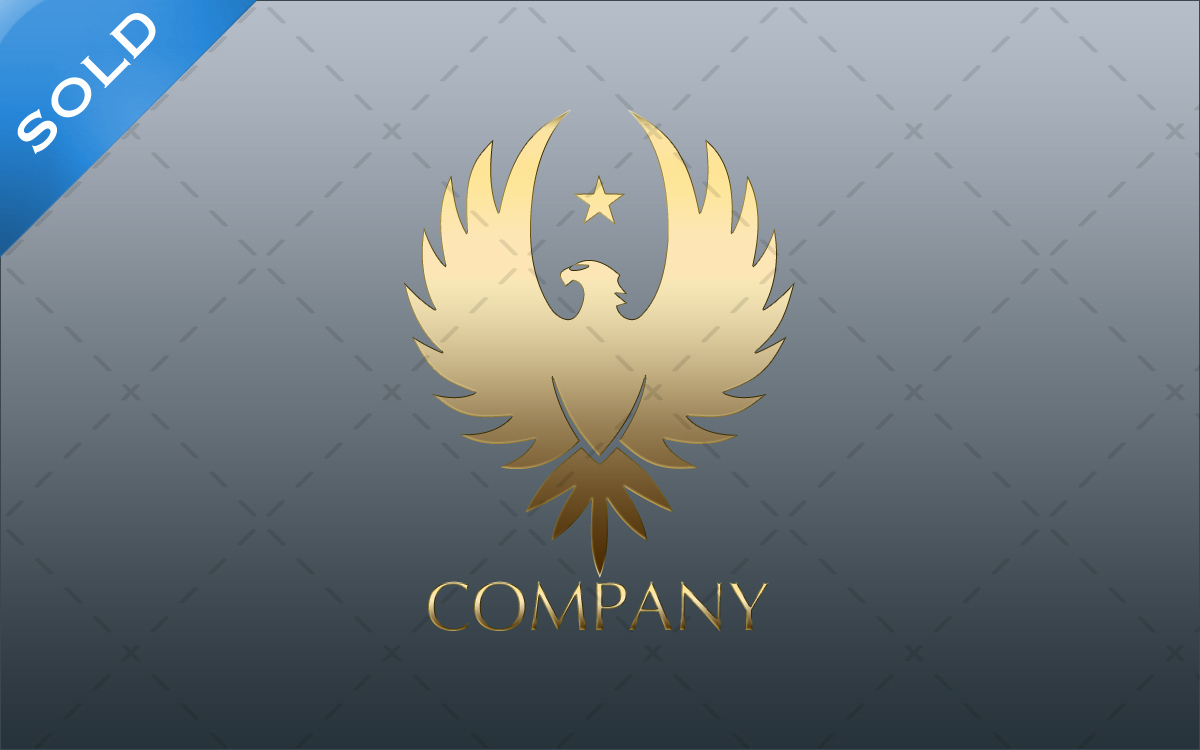 Prestige Eagle ... Eagle Logo For Sale