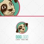 Dog Logo | Exclusive Dog Logo For Sale