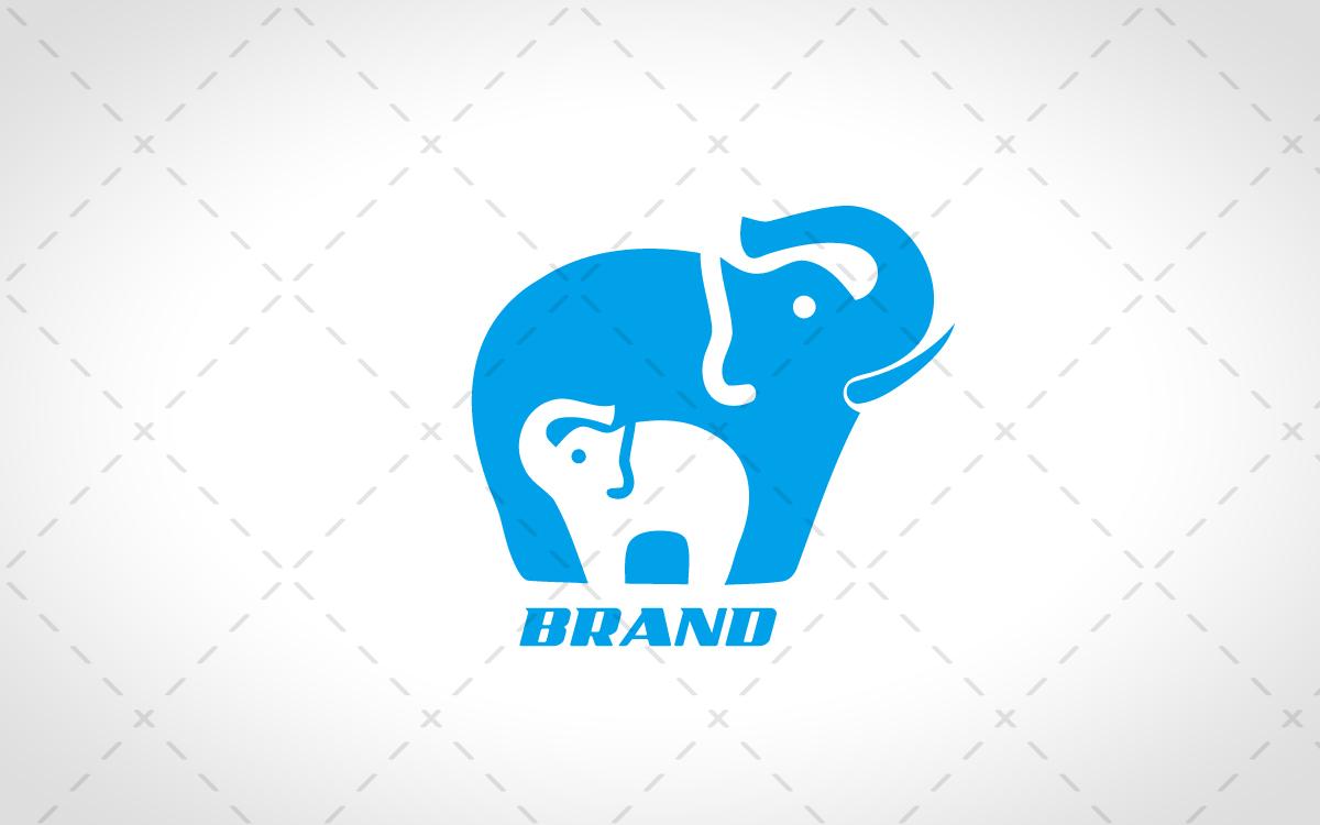 Elephant sports logo - photo#20