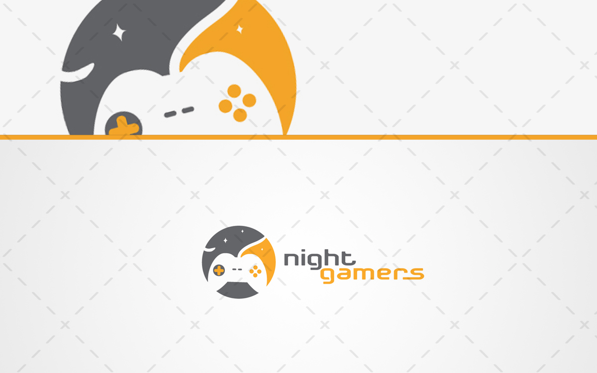 online gaming logo