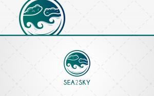 sea to sky logo for sale