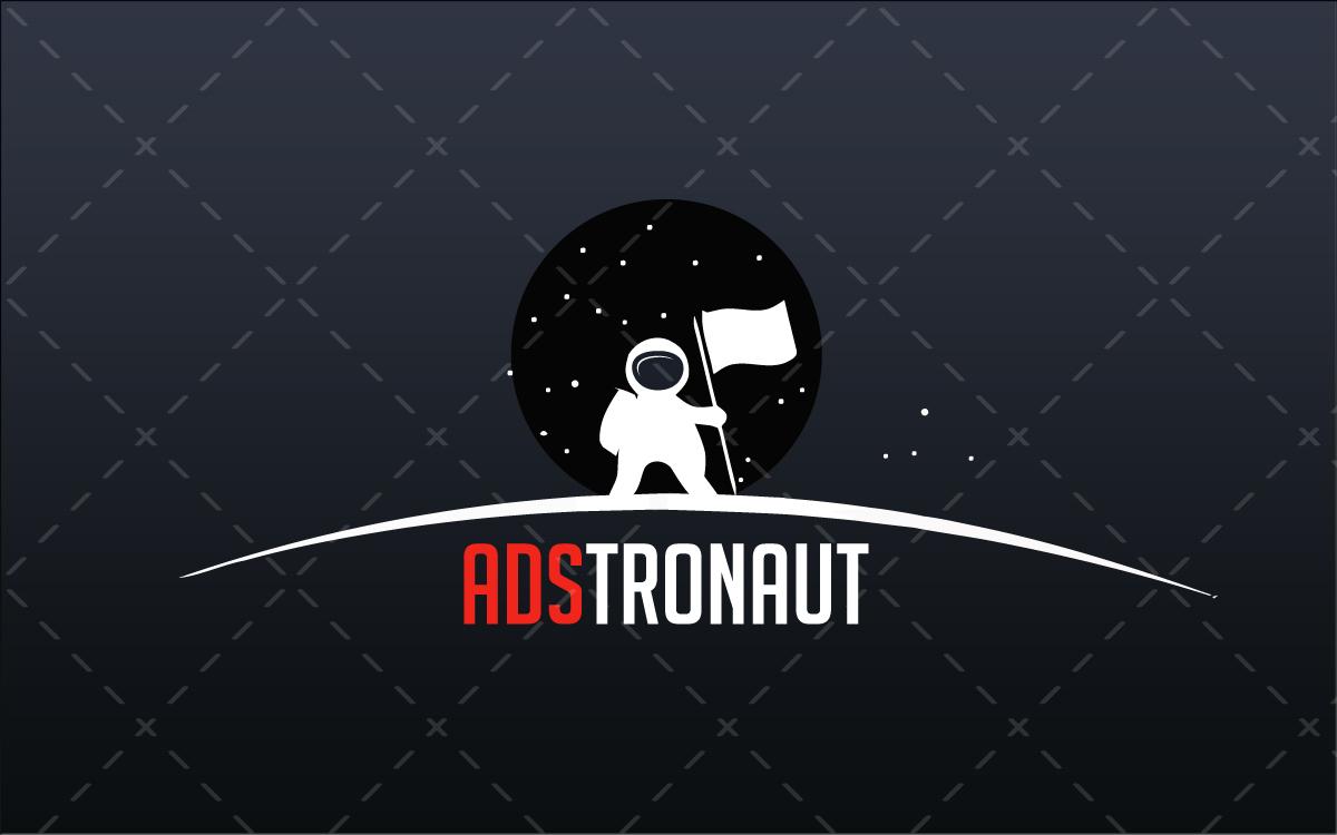 astronaut logo brand - photo #17