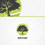 Tree Logo | Exclusive Creative Tree Logo For Sale