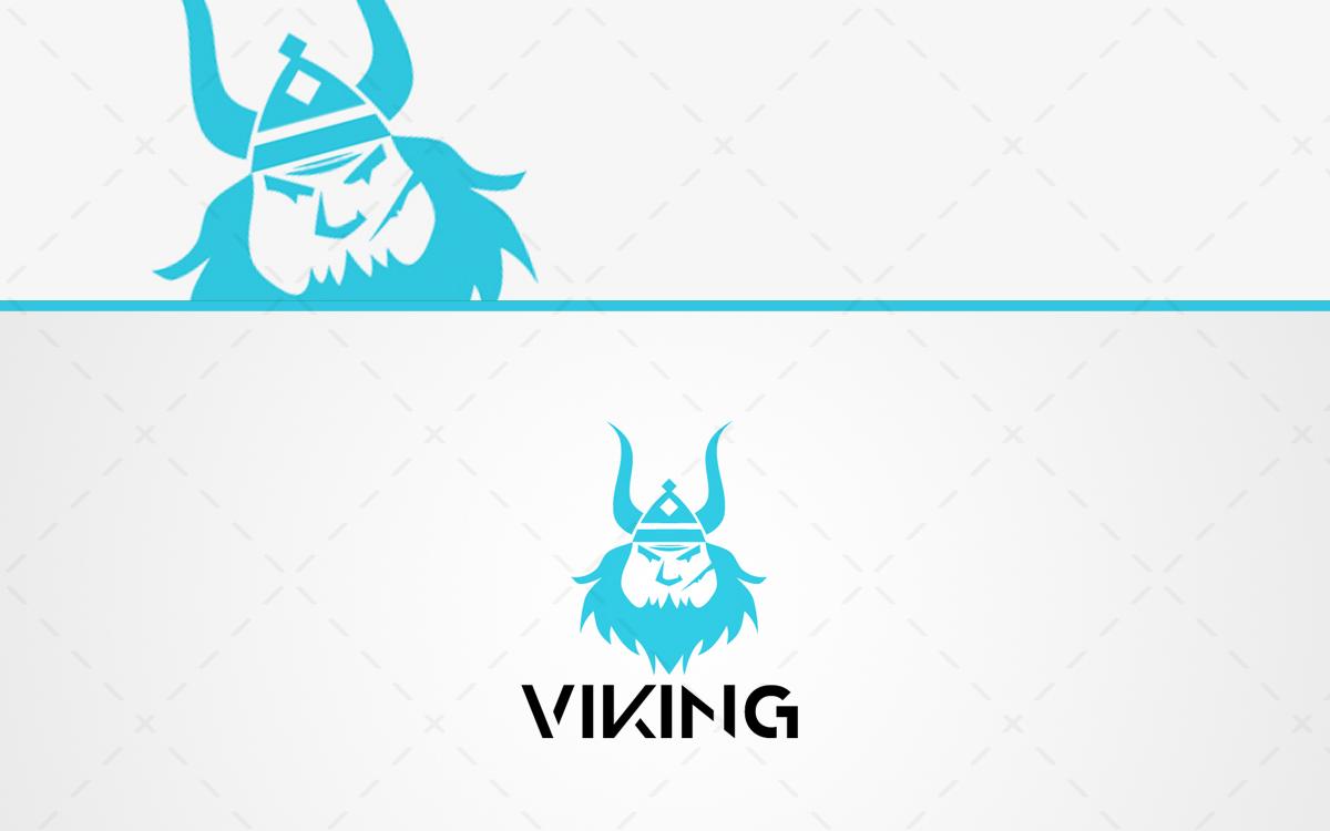 viking logo for sale