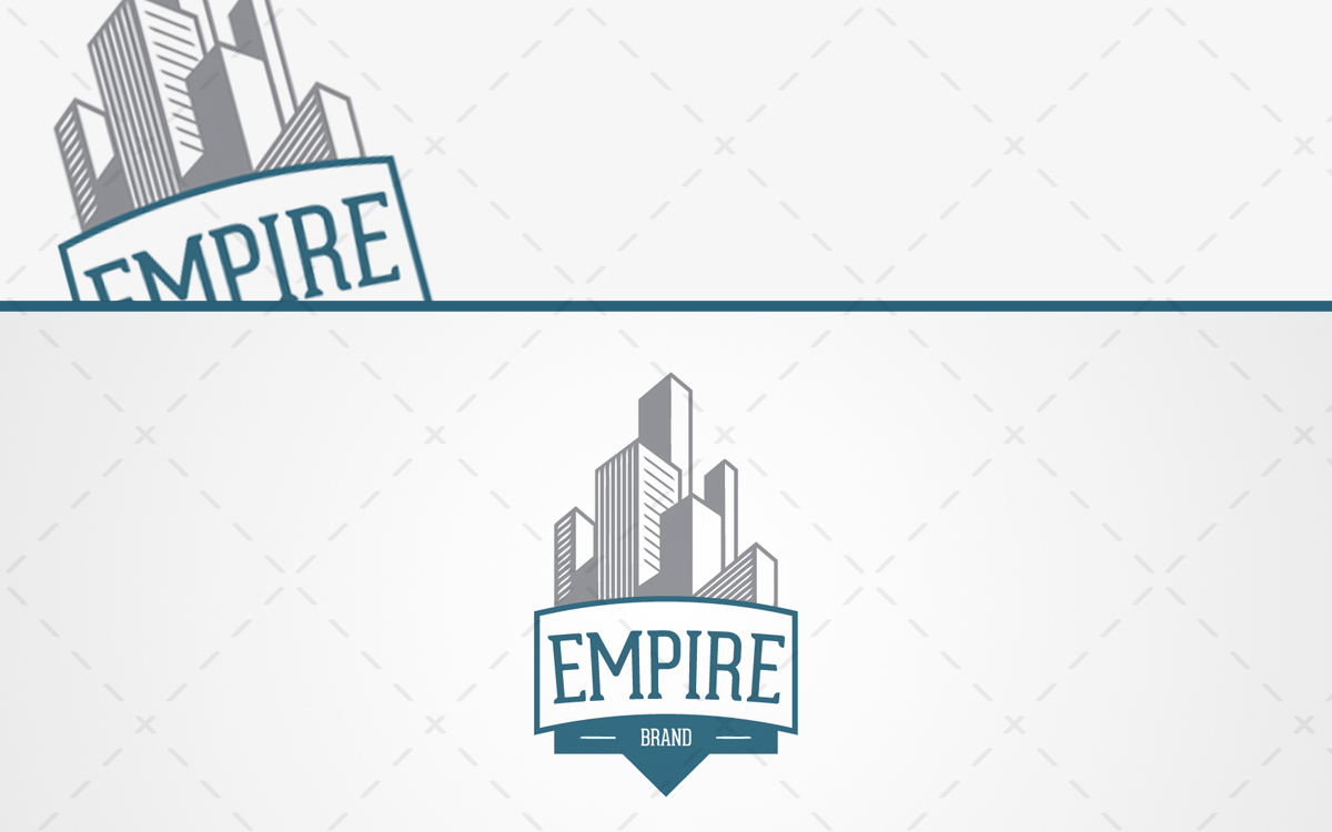 empire city logo for sale