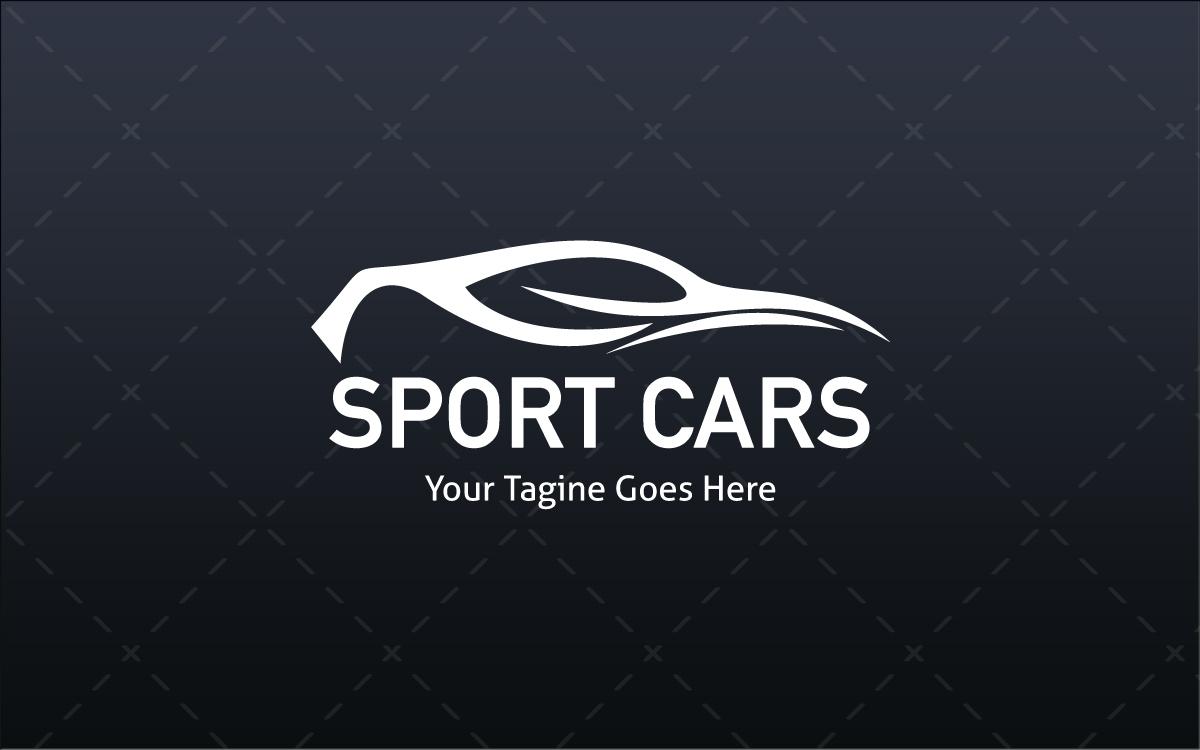 Sports Car Logo For Sale Lobotz