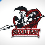 Jaw Dropping Spartan Sports Logo For Sale