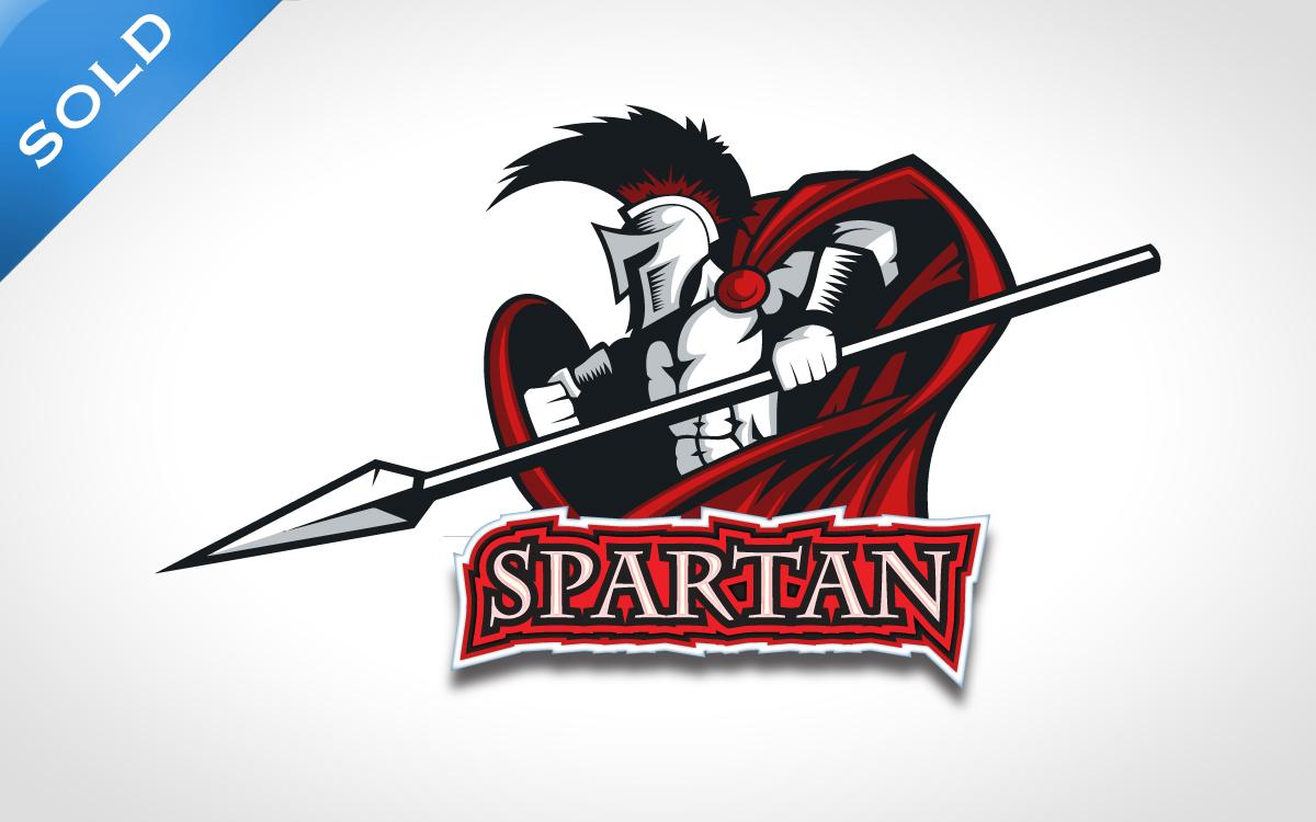 Jaw Dropping Spartan Sports Logo For Sale - Lobotz