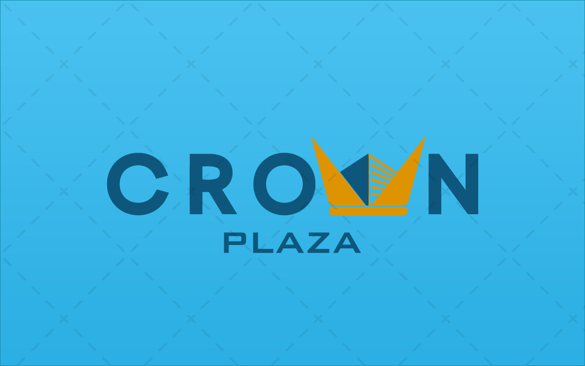 modern crown logo for sale crown company