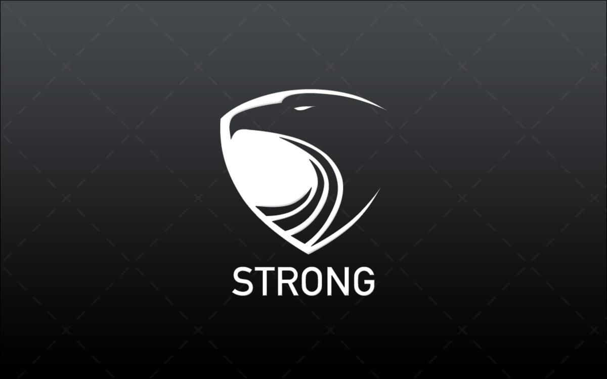 Eagle Logos for Sale  bizlogocom