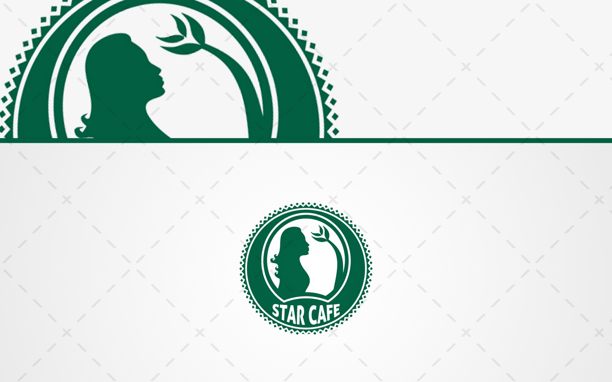 Mermaid Logo For Sale