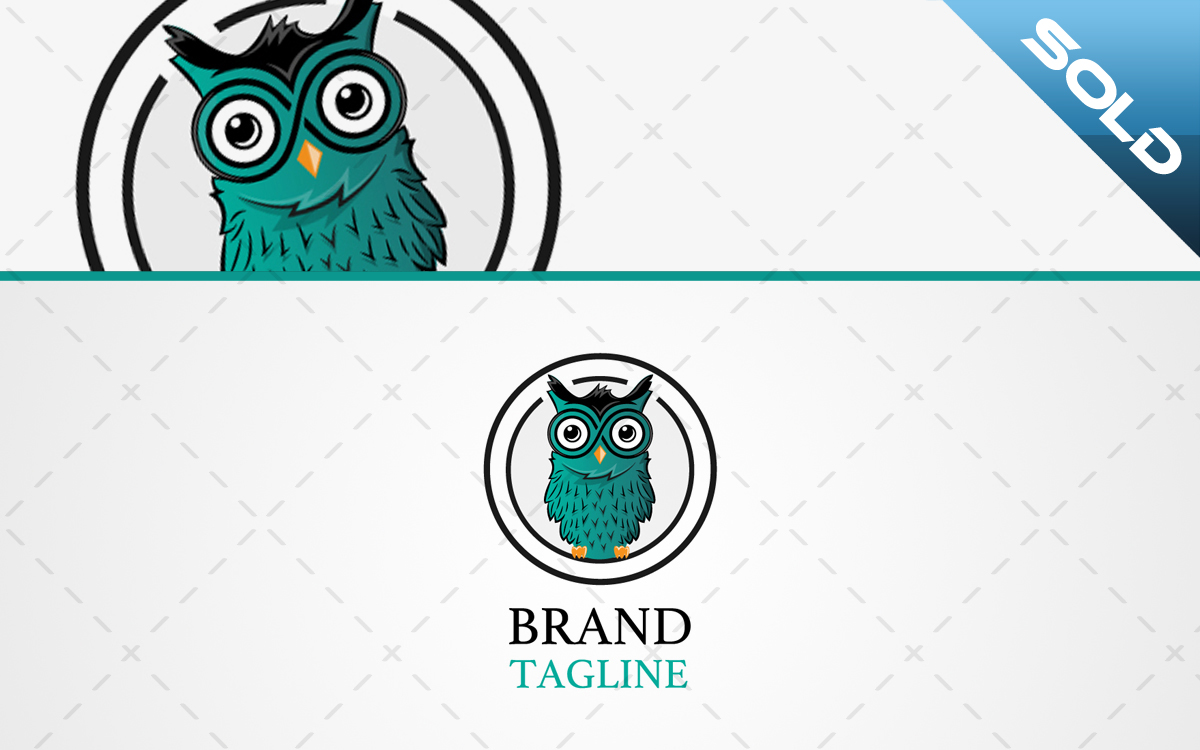 owl logo for sle