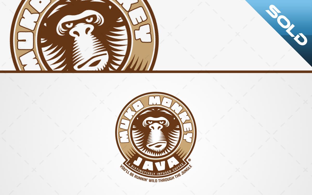 muko monkey logo