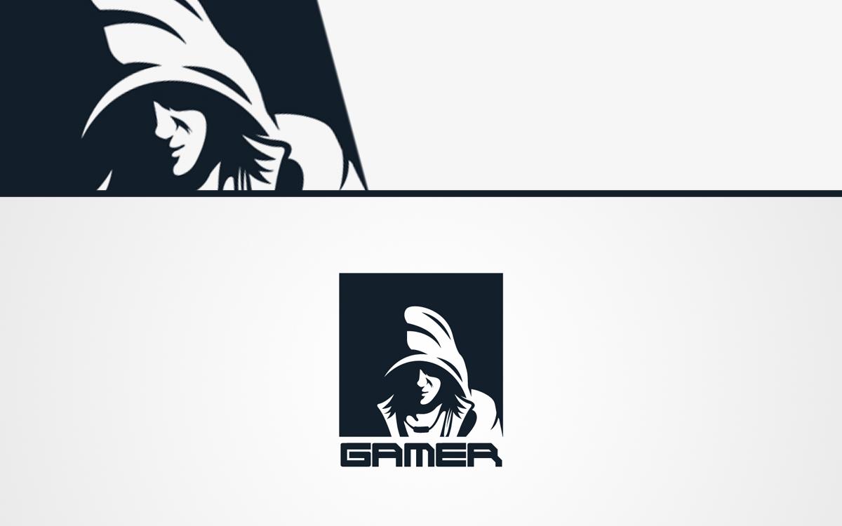 Gamer Logo For Sale