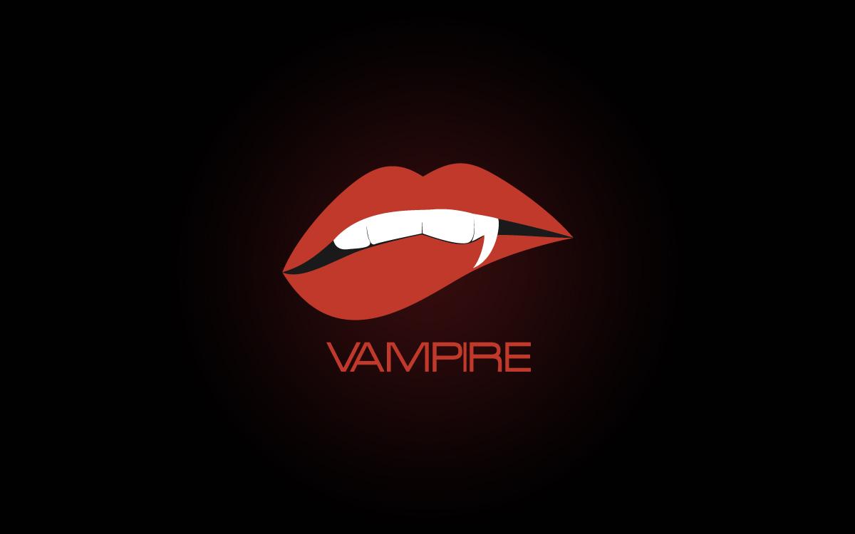 vampire lips logo for sale vampire logo lobotz