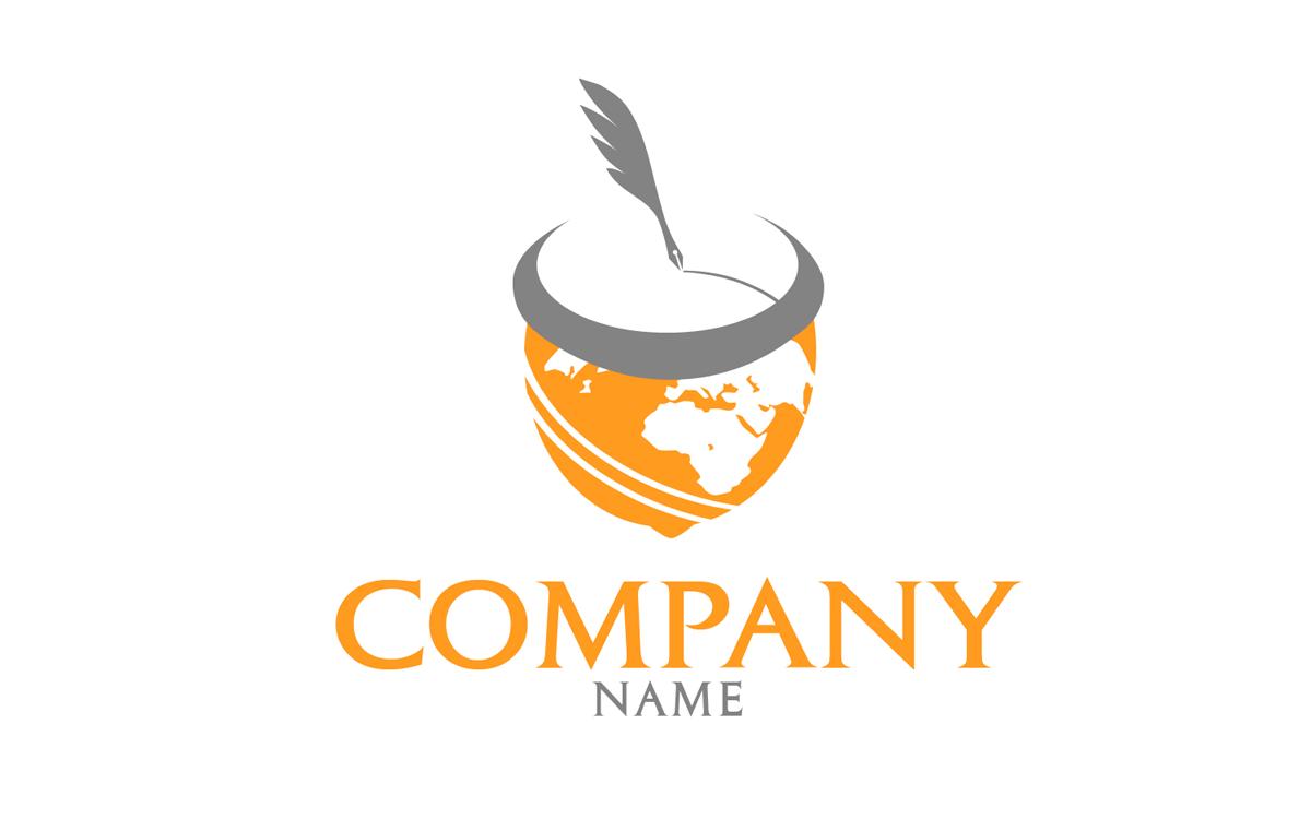 pen logo for sale