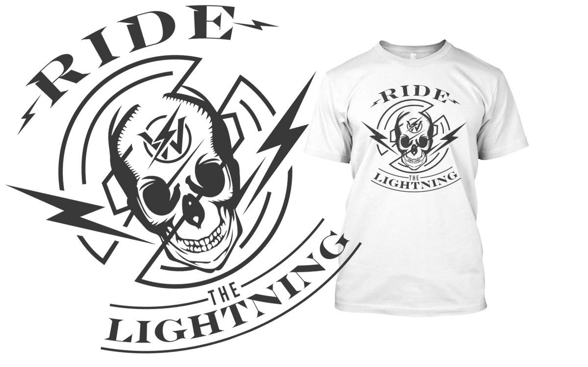 skull shirt for sale