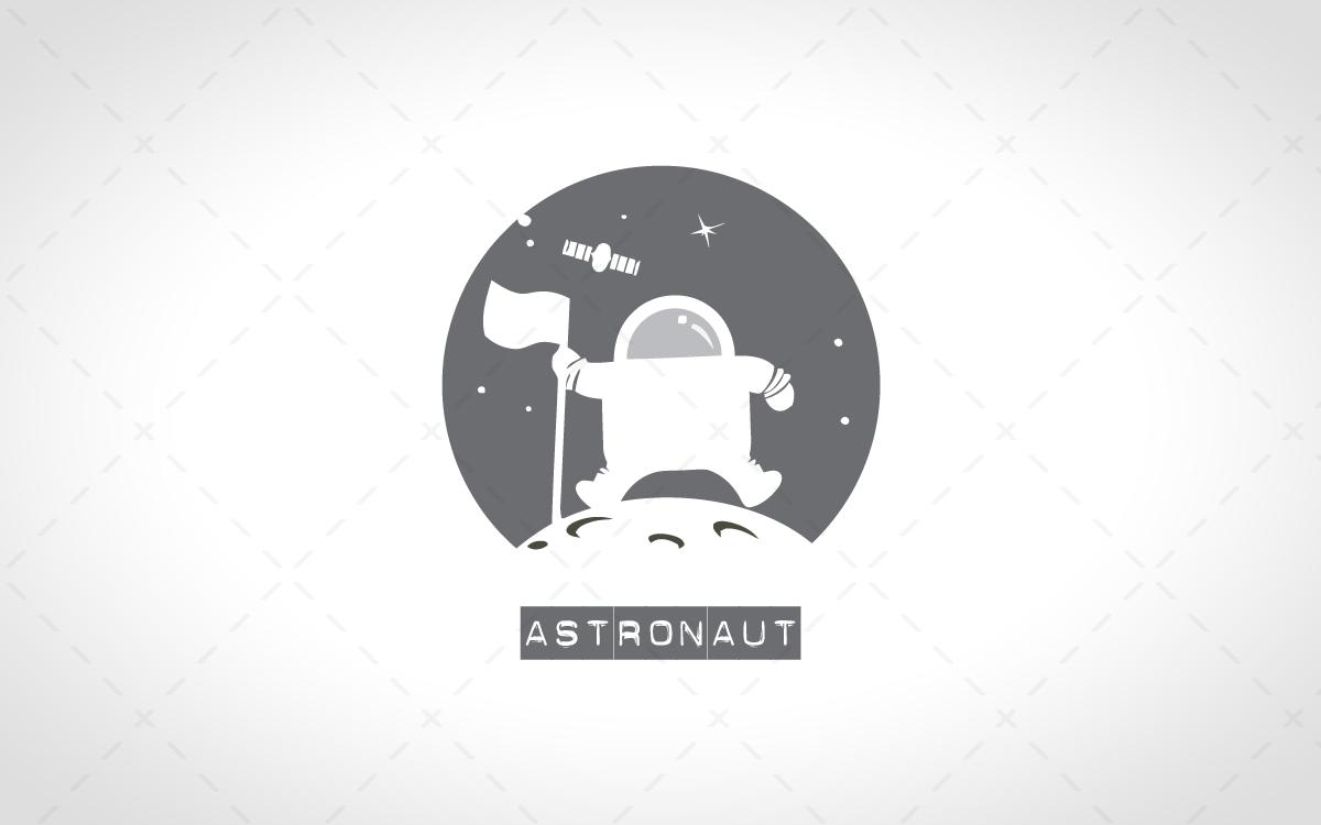 astronaut logo brand - photo #27