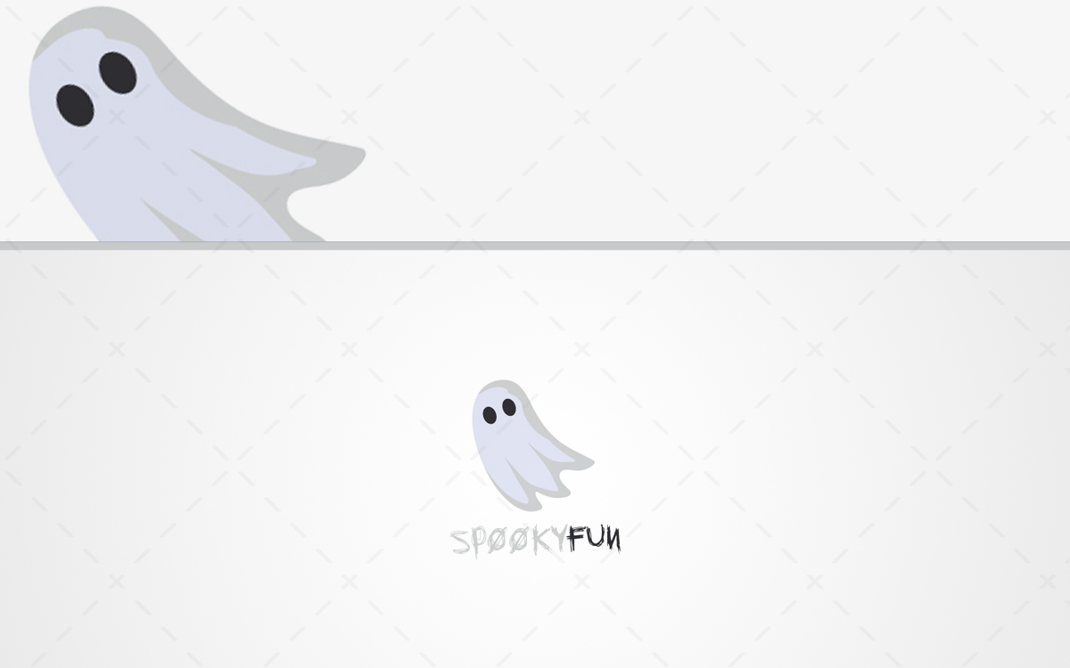 ghost logo for sale