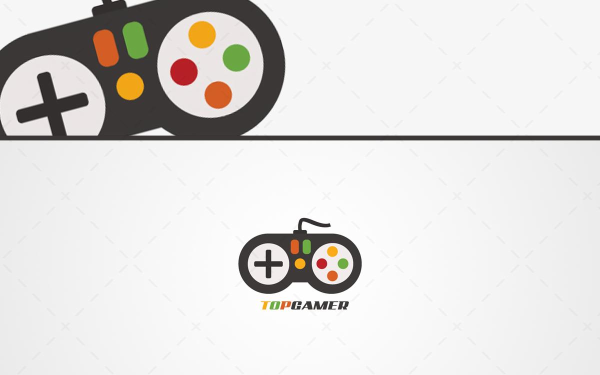 controller logo for sale