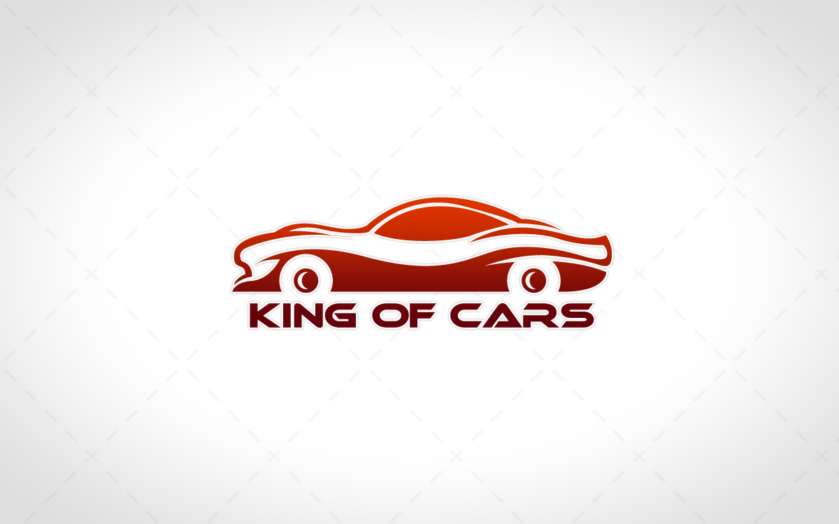 Amazing Sports Car Logo For Sale | Logos For Sale