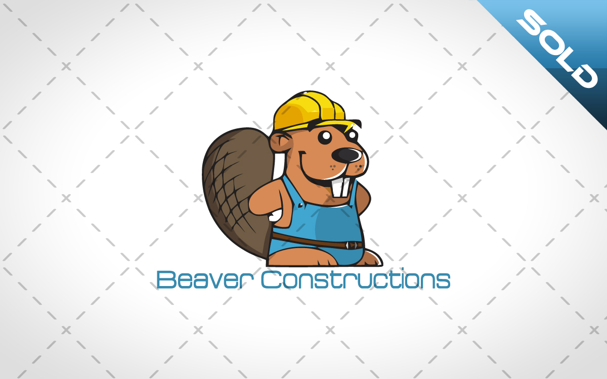 construction logo for sale
