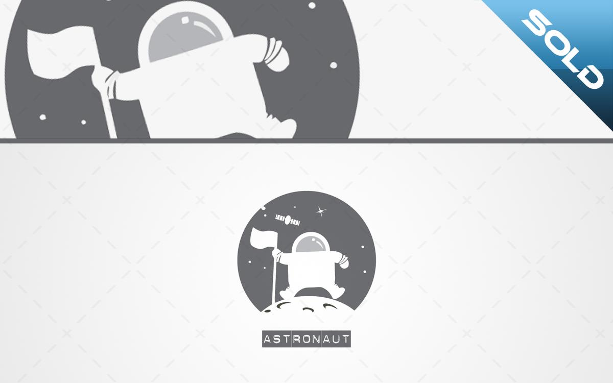 astronaut logo brand - photo #22