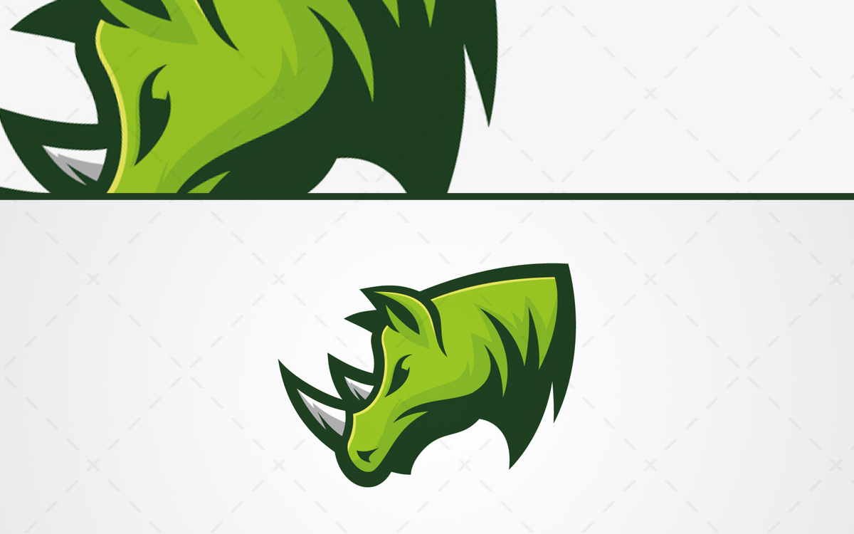strong rhino logo for sale