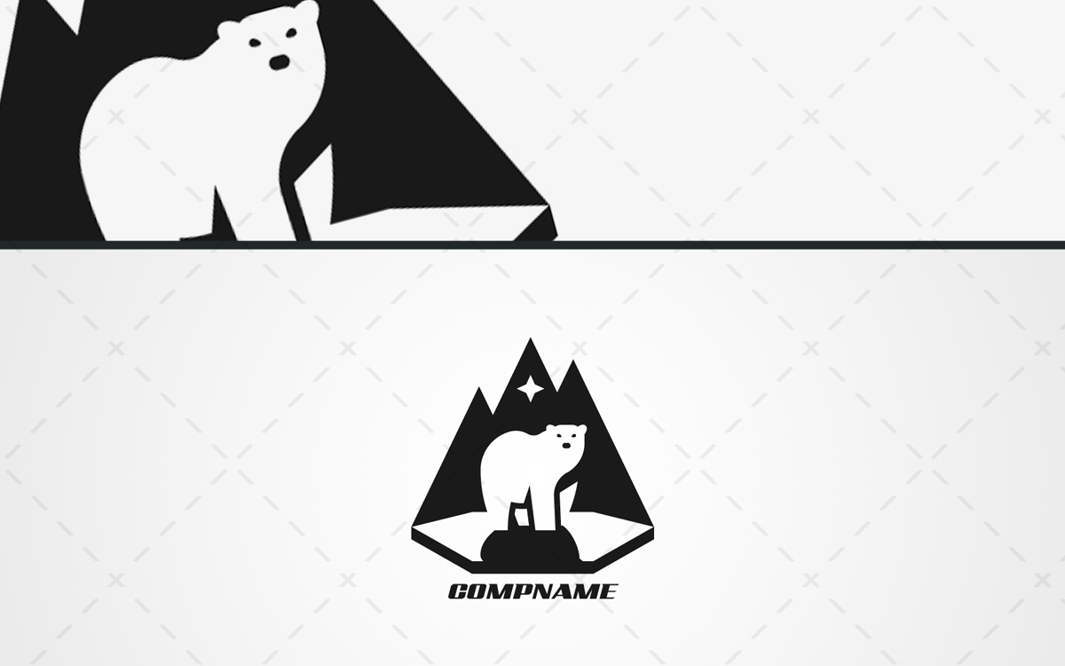 Image Result For Gaming Logo Bear