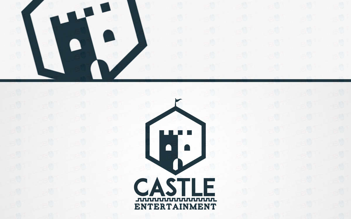 gaming castle logo