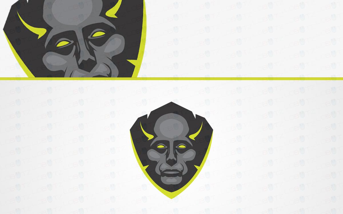 devil eSports logo for sale
