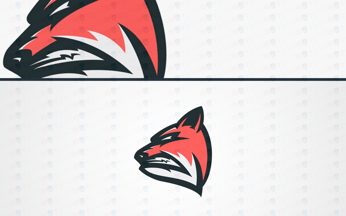 fox eSports logo for sale