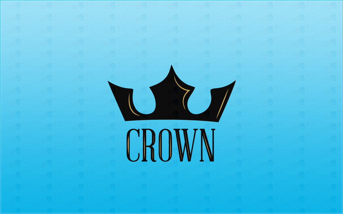 Crown Logo For Sale