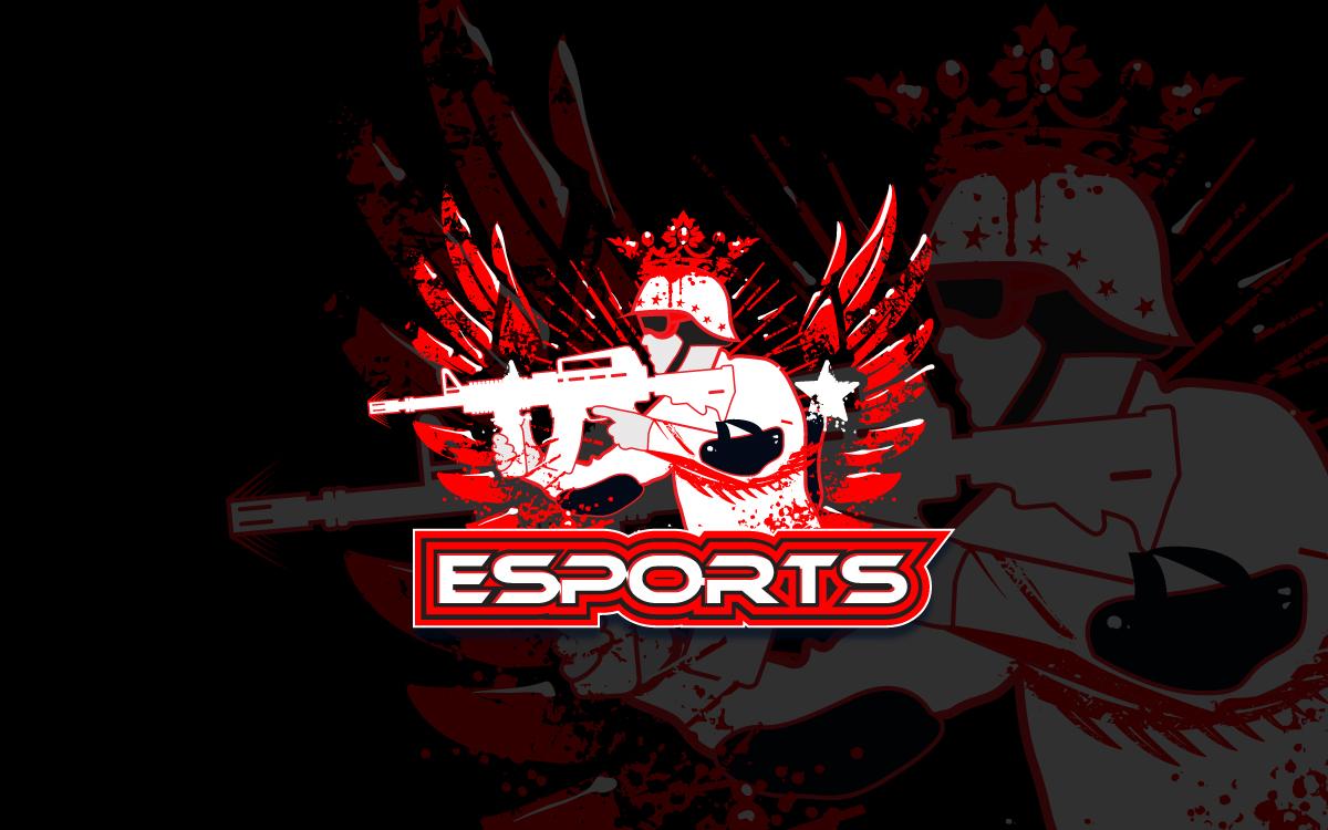 Soldier eSports Logo